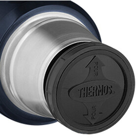 Thermos Closure for Iso-Bottle King 470ml